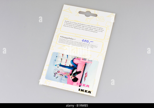 Voucher stock photos voucher stock images alamy for Buy ikea voucher online