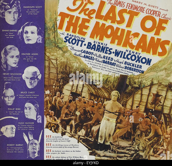 an evaluation of the movie the last of the mohicans The last of the mohicans movie reviews & metacritic score: hawkeye and his  adoptive mohican father and brother protect a british colonel's daughters in the  m.