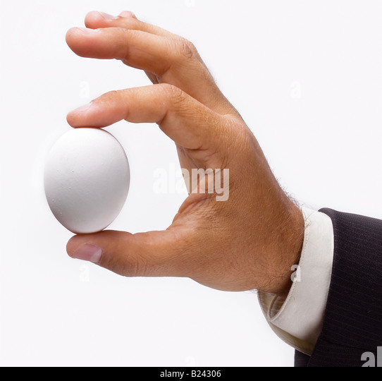 egg - Stock Image