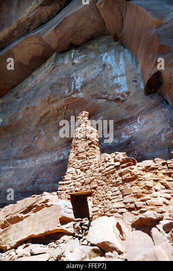 Native american stone carvings stock photos