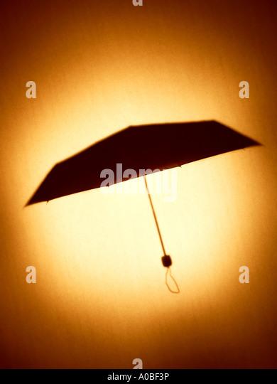 umbrella - Stock Image