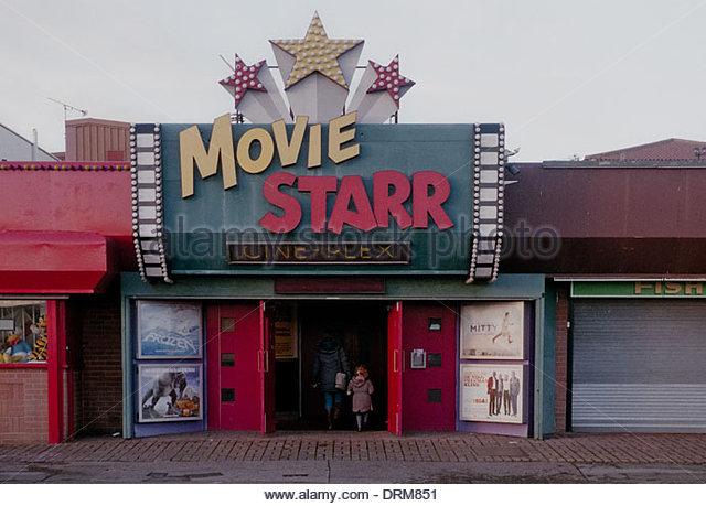Movie Star Cinema Canvey Island