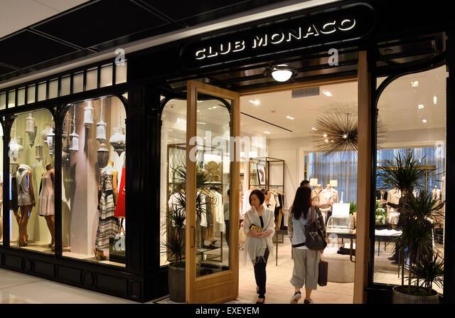 club monaco store las vegas