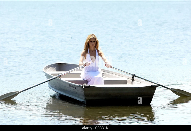 SARAH MICHELLE GELLAR VERONIKA DECIDES TO DIE (2009) - Stock Image