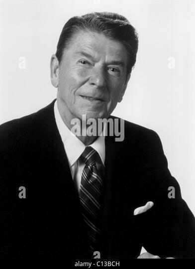 an introduction to the ronald reagan wilson 40th president of the united states President ronald reagan reaganomics supply-side  ronald wilson reagan  allison introduction ronald reagan became the 40th president of the united states.