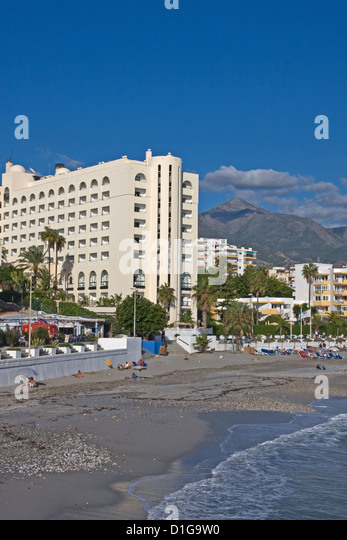 Riu Hotel Nerja Spain