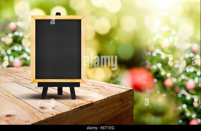 Breakfast Cafe Easel Board