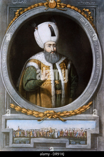 suleiman the magnificent Even though the official resting place of suleiman the magnificent is the  süleymaniye mosque in istanbul, a second tomb containing his inner.