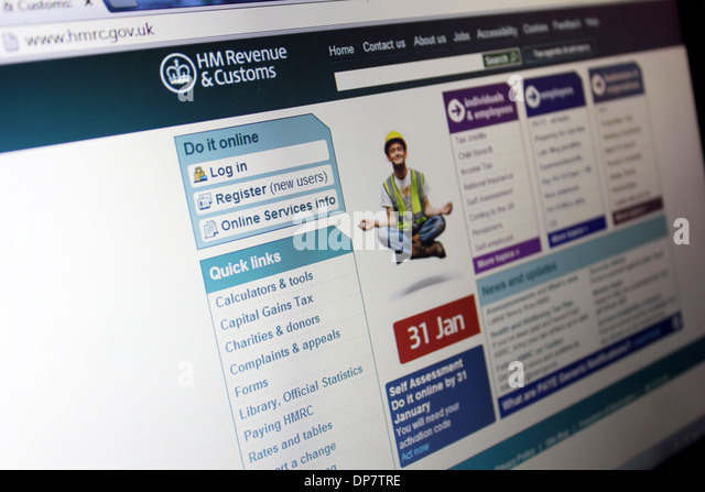 Hmrc Stock Photos & Hmrc Stock Images - Alamy