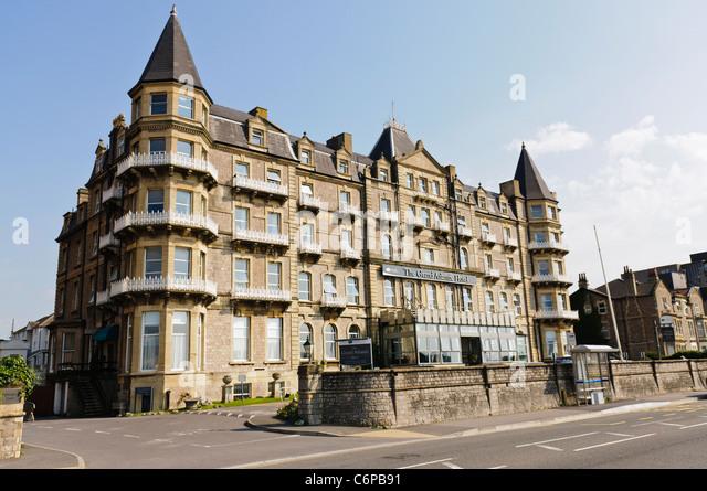 Grand Atlantic Hotel Weston Super Mare Entertainment