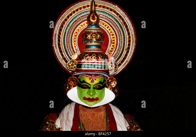Kathakali: A Classical Dance Forms of India!