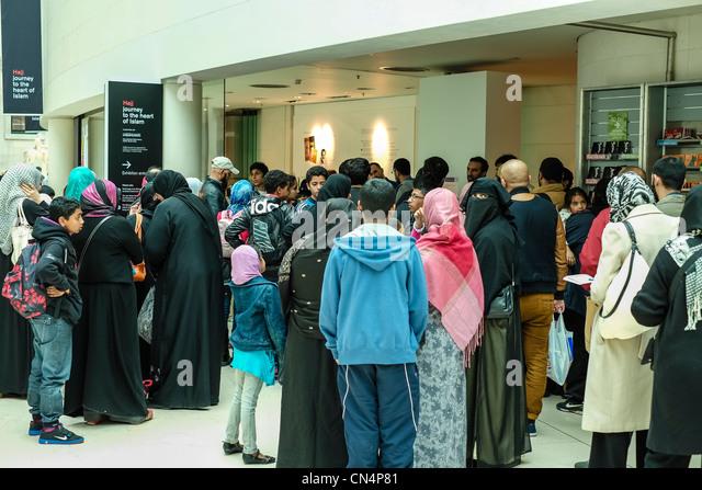 British Muslims Food Bank