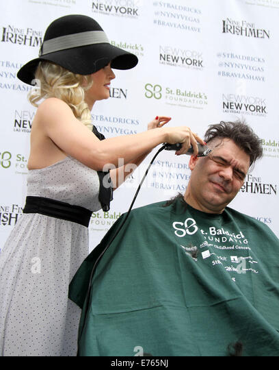 Brave the shave on St. Baldrick's Day | Hudson Valley One