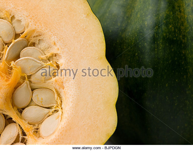 Close up of squash - Stock Image