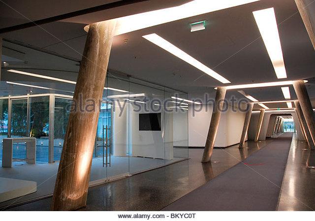Office Foyer Images : Berliner bogen hamburg stock photos
