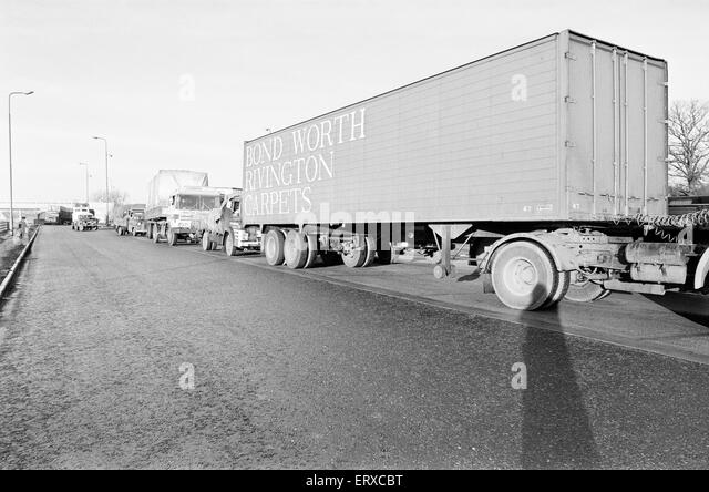 1973 Oil Crisis Stock Photos Amp 1973 Oil Crisis Stock Images Alamy