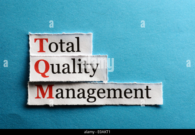 tqm survey paper International journal of scientific and research publications, volume 3, issue 10,  october  mehrotra (march ,2010) in his paper about applying total quality.