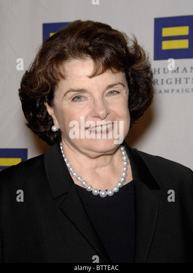 Human Rights Campaign (HRC) Los Angeles Gala - Stock Image