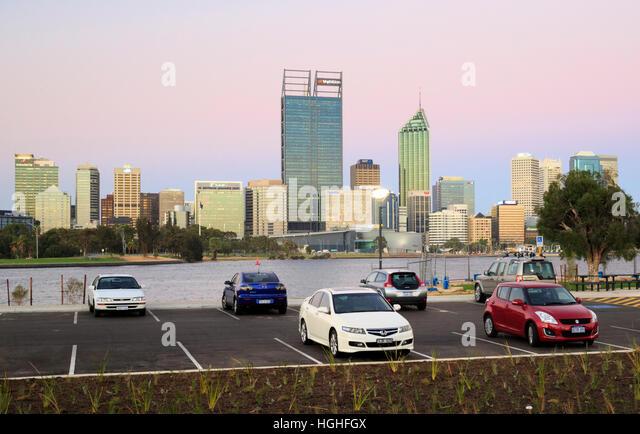 Private Car Park Fines South Australia
