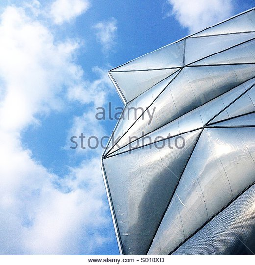 Modern Building - Stock-Bilder