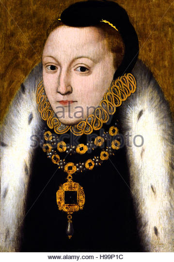 History of the Puritans under Queen Elizabeth I