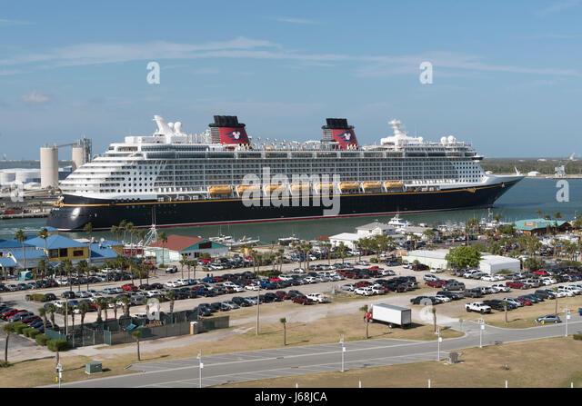 Cruise Ship Disney Fantasy Stock Photos Amp Cruise Ship