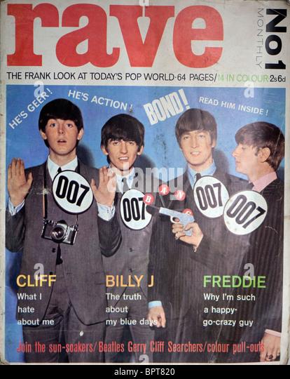 Beatles Stock Photos Amp Beatles Stock Images Alamy