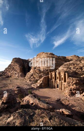 Jordan - Stock Image