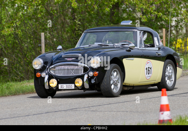 austin healey 3000 mk iii stock photos austin healey. Black Bedroom Furniture Sets. Home Design Ideas