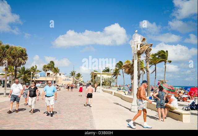 Miami Beach Boardwalk Address