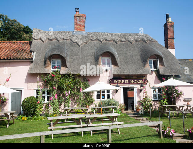 Thatched House Tavern Stock Photos Amp Thatched House Tavern