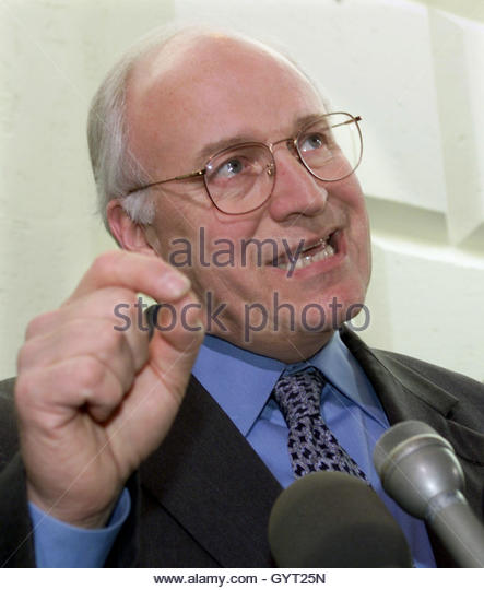 Cheney dick knee surgery