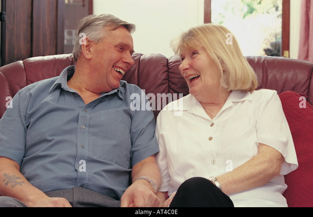 Sexuality and intimacy in older adults