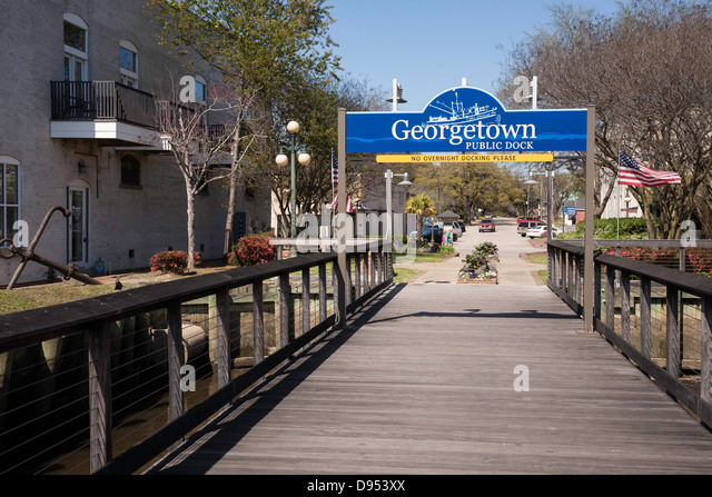 International Paper Georgetown Mill