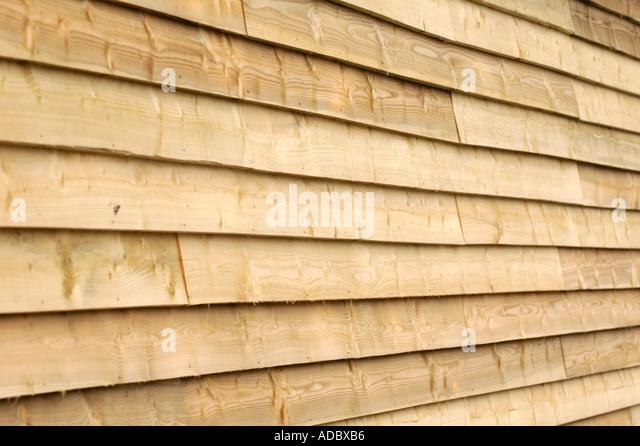 Timber Cladding Stock Photos Amp Timber Cladding Stock