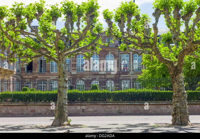 18th century military stock photos 18th century military - Residence les jardins d alsace strasbourg ...