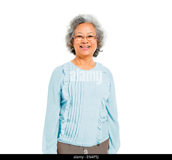 Old Granny Stock Photos Amp Old Granny Stock Images Alamy