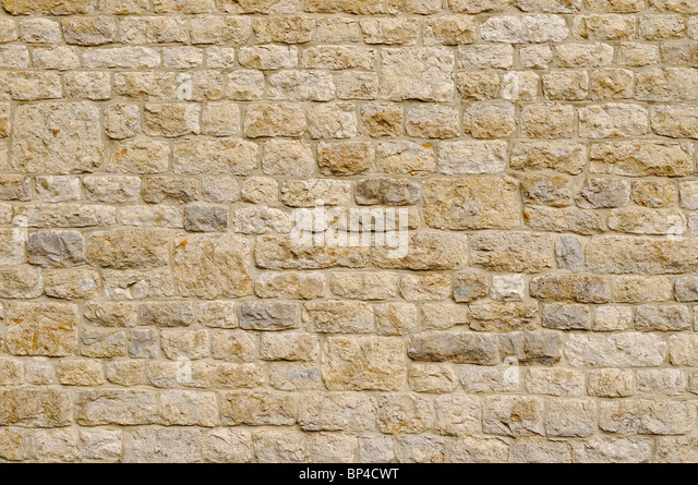 Stone Wall, Close Up. - Stock-Bilder