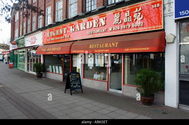 Newport Avenue Chinese Restaurant