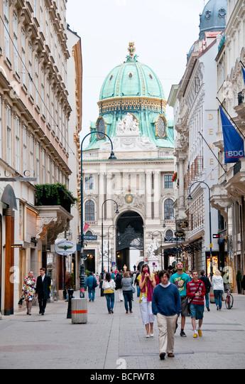 Vienna - Stock Image
