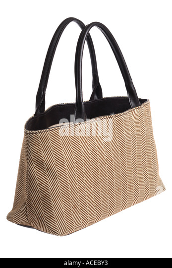 purse - Stock Image
