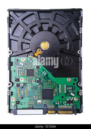 how to clean hp laptop hard drive
