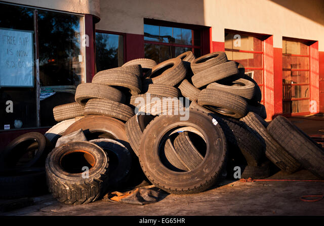 Used Tires Wilmington Nc >> Used Tires Stock Photos & Used Tires Stock Images - Alamy