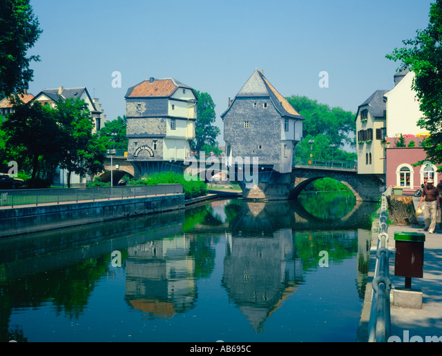 Kreuznach Stock Photos Amp Kreuznach Stock Images Alamy