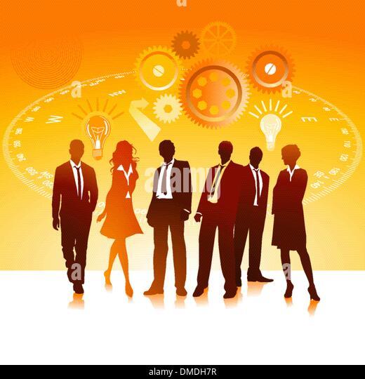 Inovation and ideas - Stock Image