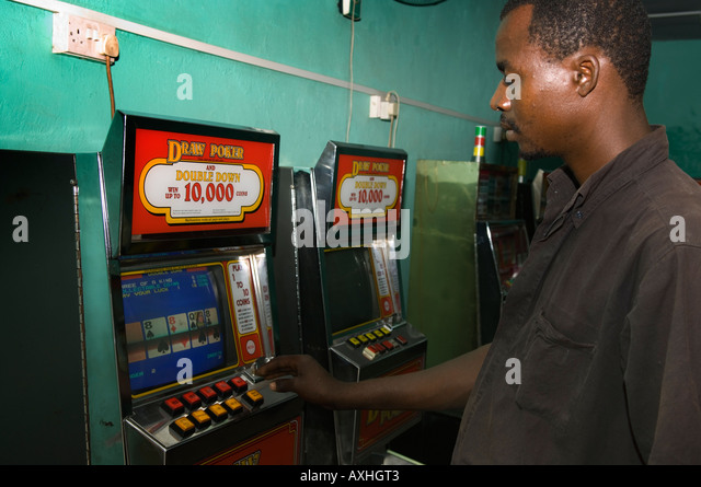 Gambling tanzania