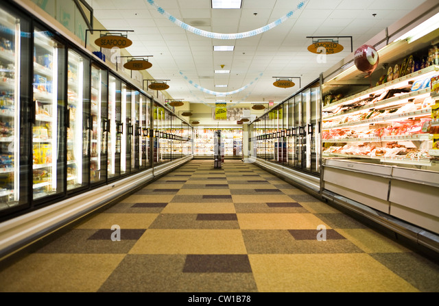 shop implementing standards
