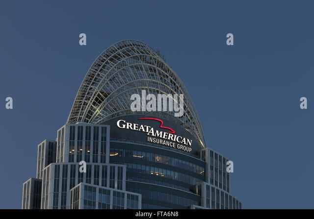 Cincinnati stock photos cincinnati stock images alamy for Great american builders