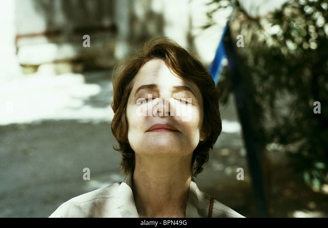 Charlotte rampling stock photos charlotte rampling stock images alamy for Charlotte rampling the swimming pool