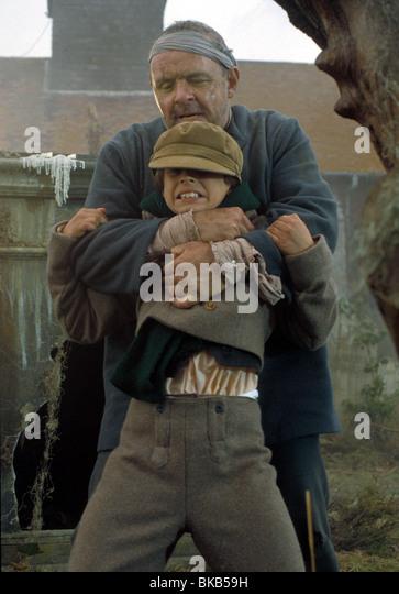 GREAT EXPECTATIONS (TV) ANTHONY HOPKINS CREDIT PRIMETIME GRTE 007 - Stock-Bilder